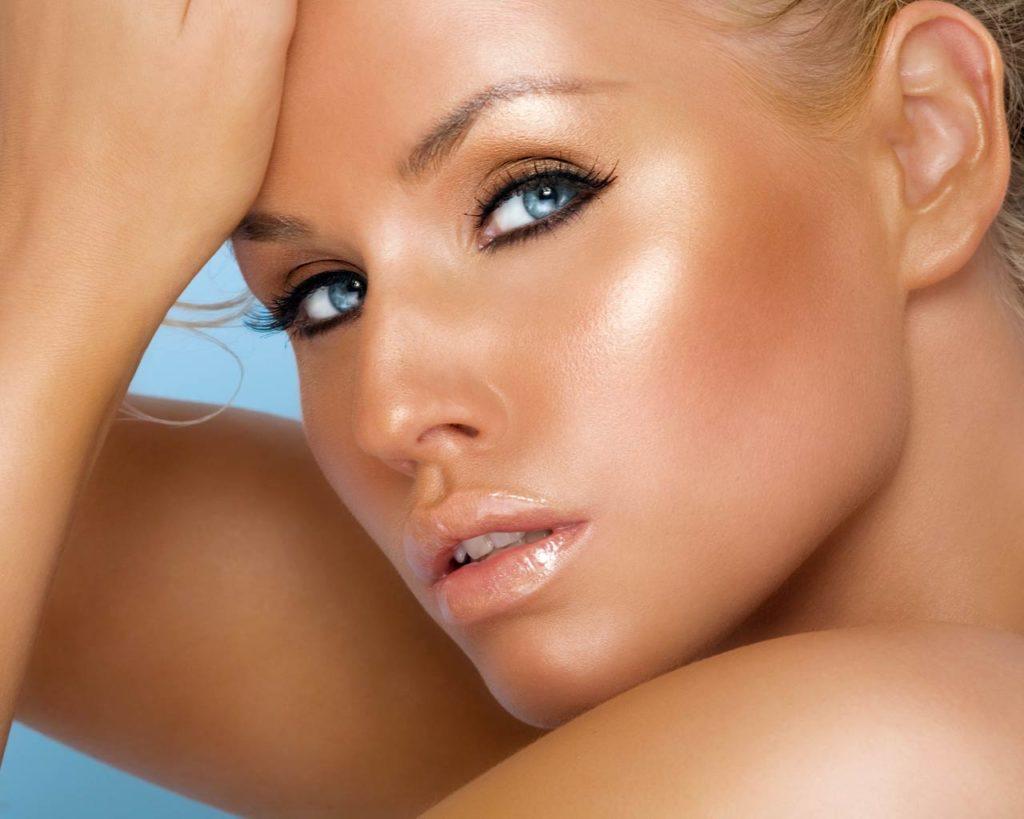 Tanning Gesundheit