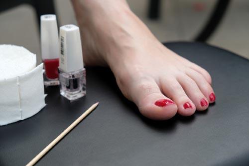 Solsister Fußpflege